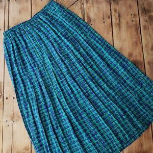 Like New pleated skirt